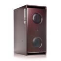 PSI Audio Sub A225-M + Router et Bass Manangement