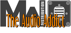 The Audio Addict