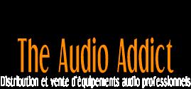 The Audio Addict