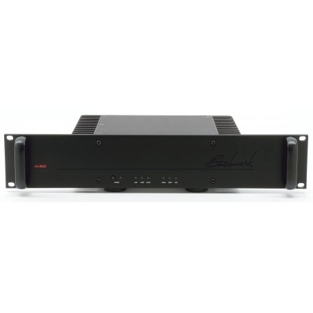 Benchmark AHB2 Rack Black