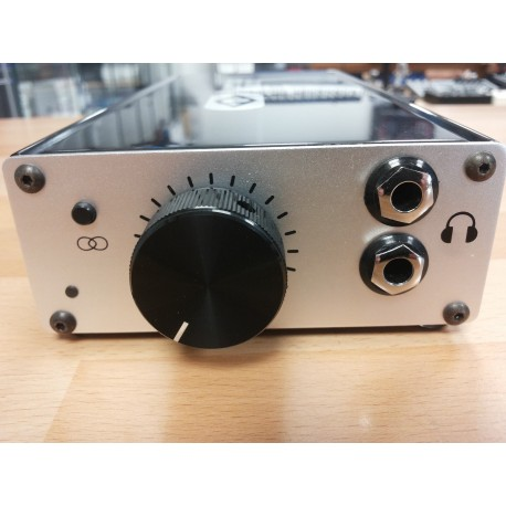 Avenson Headphone Amp